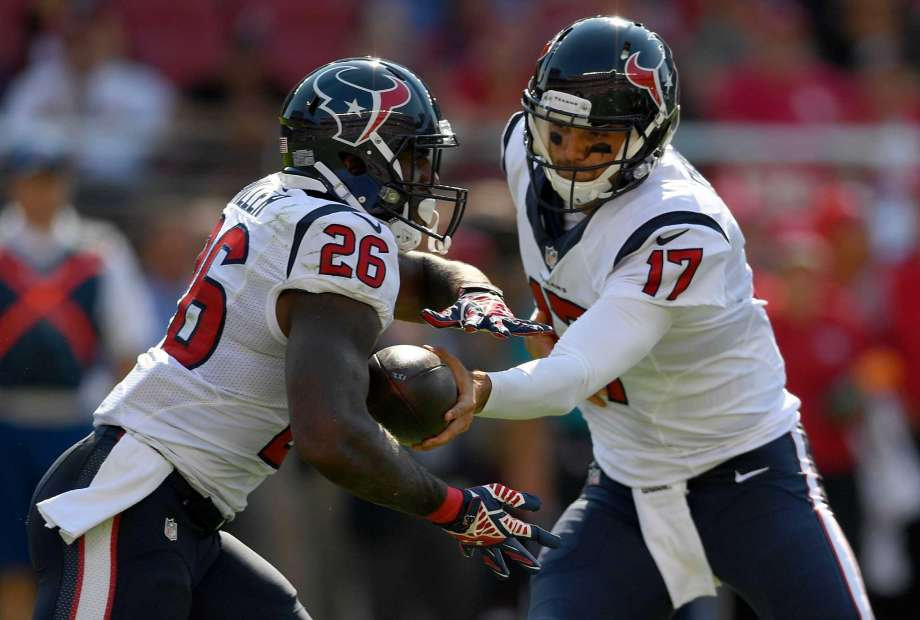 wholesale dealer 88582 dd5bf Fantasy Football Stock Report: Lamar Miller dubbed to have ...