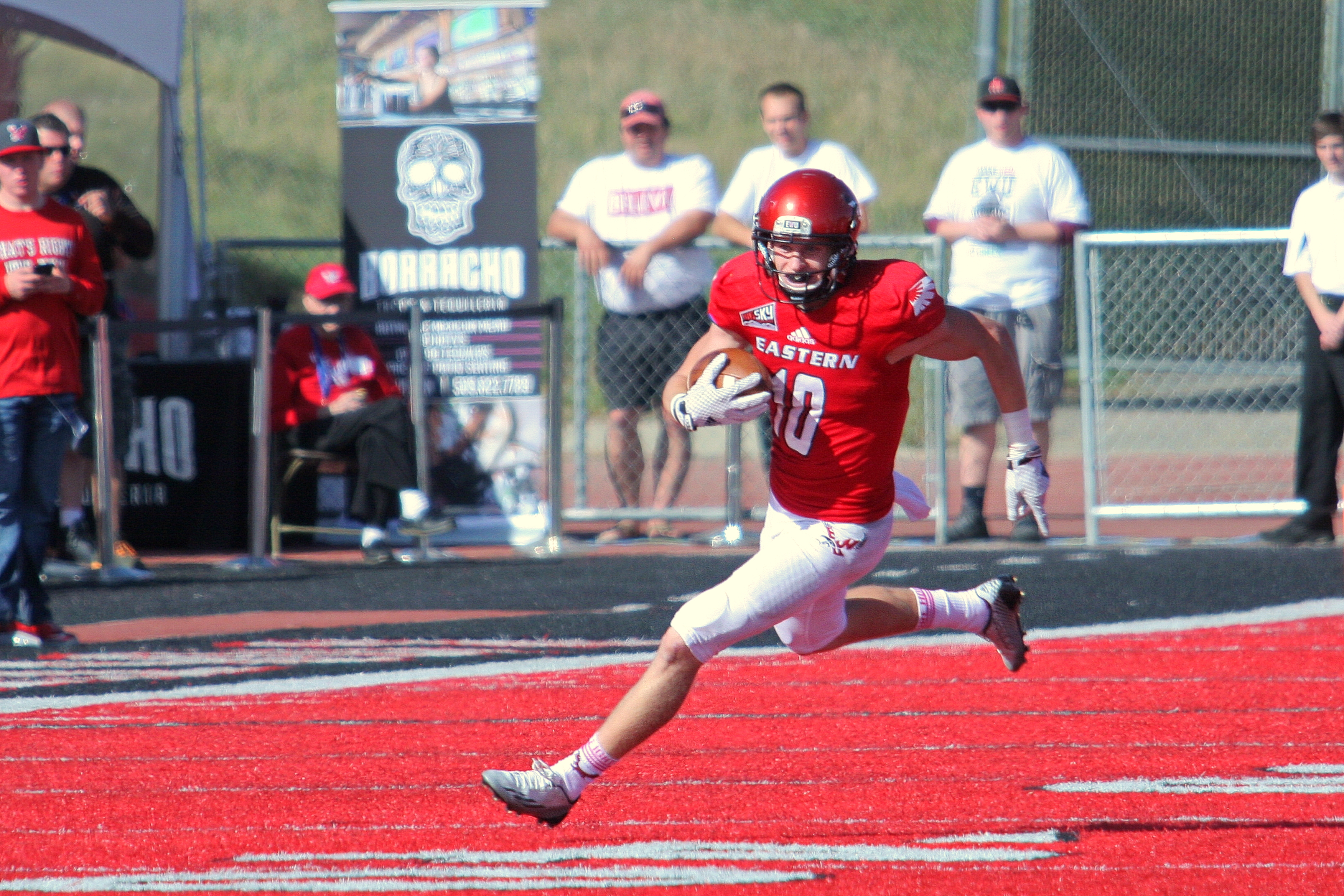 How will Cooper Kupp perform at the 2017 NFL Combine?