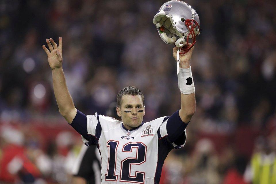 Tom Brady's Super Bowl Jerseys Found in Mexico - Roto Street Journal