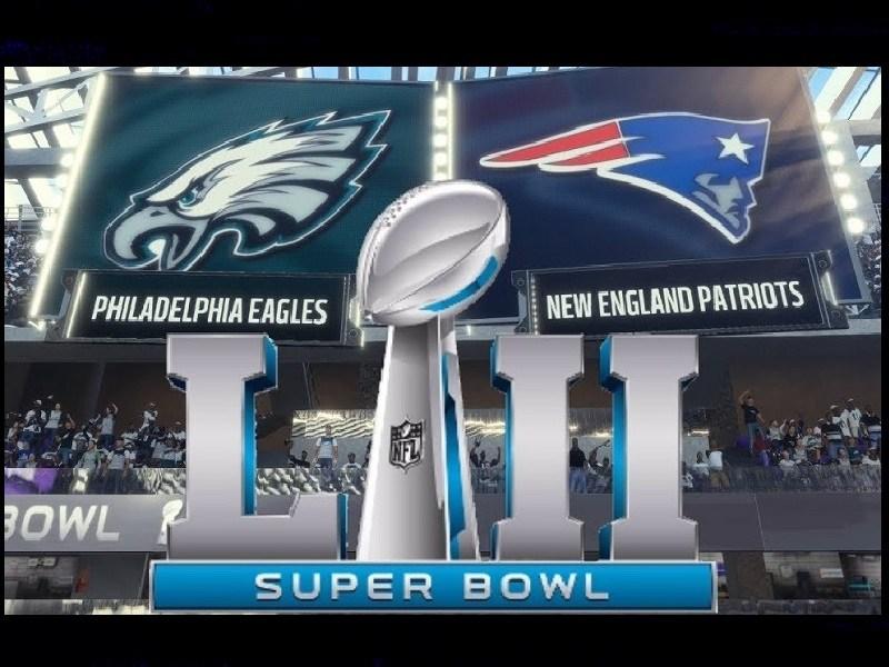NFL Picks and Predictions  Super Bowl 52 Prop Bets Edition - Roto ... 42ea357d8