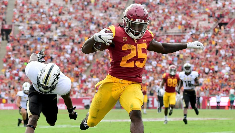 Ronald Jones Ii Lands In A Fantasy Football Value Hole With Buccaneers Roto Street Journal