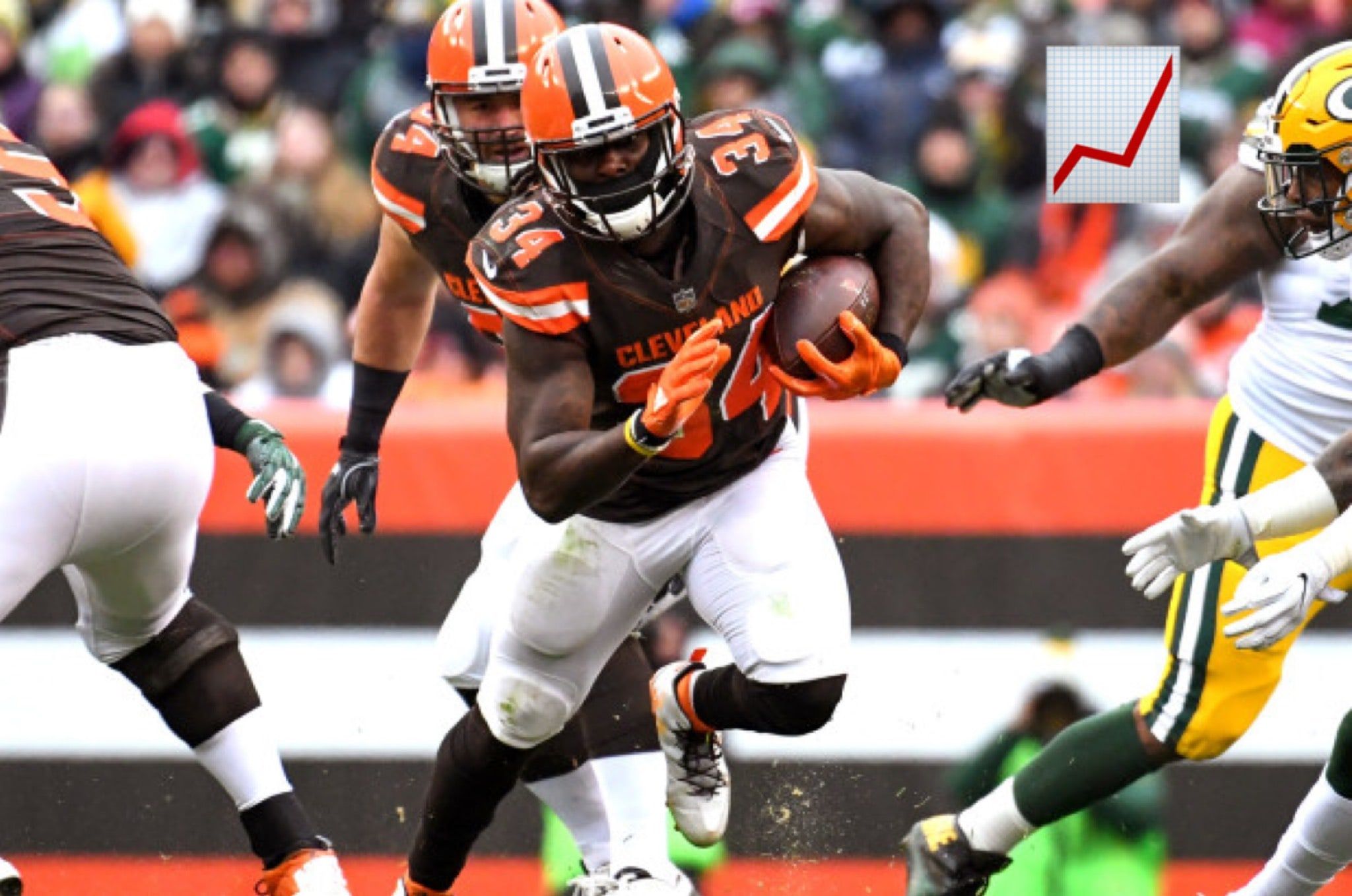 competitive price 6c860 a810a Gross Isaiah Crowell Now Leading Candidate for TDs in Jets ...