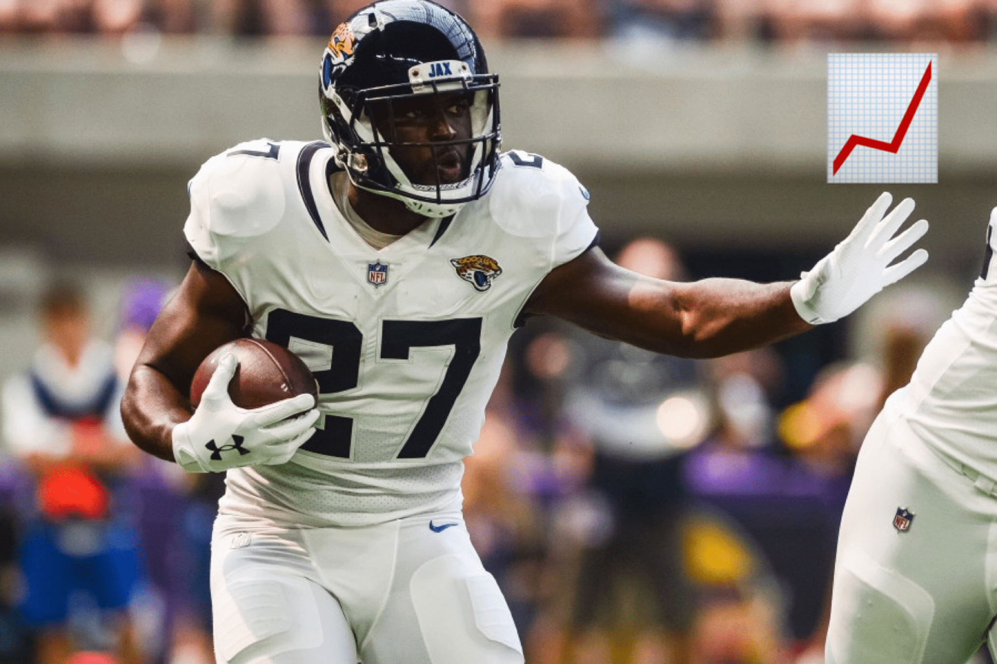 Slimmer Leonard Fournette Continues Flashing 3 Down Ability Set To Explode Roto Street Journal