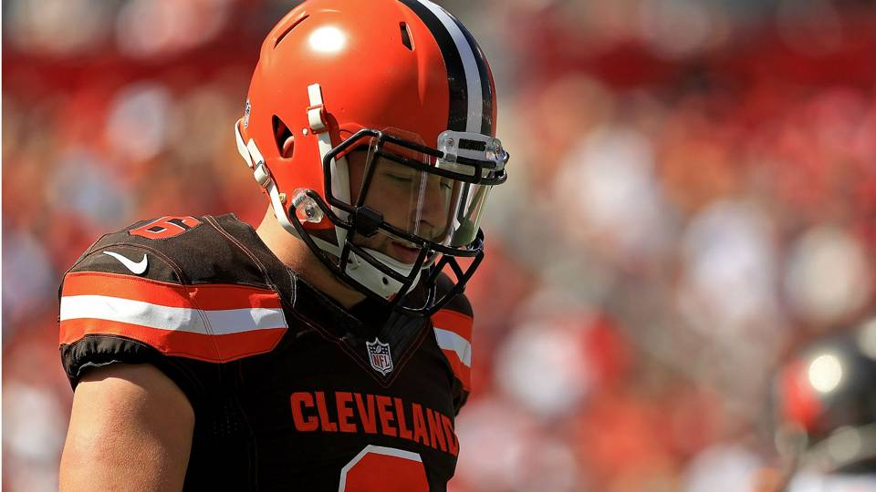 cc0326f1a Who is Browns OC Freddie Kitchens? Must-Knows for Fantasy Football Owners