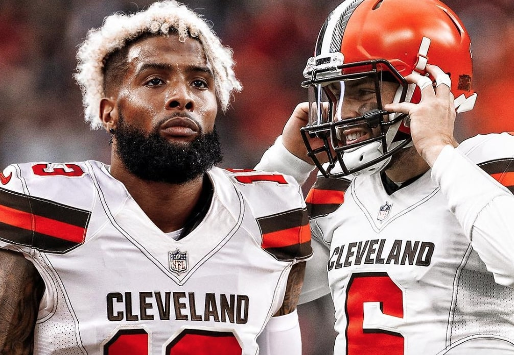 Odell Beckham S Limitless Fantasy Ceiling To Be Realized