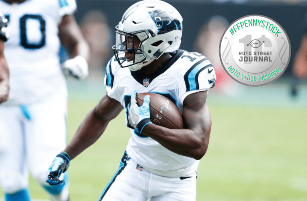 A Healthy Curtis Samuel is Poised for a Breakout Fantasy ...