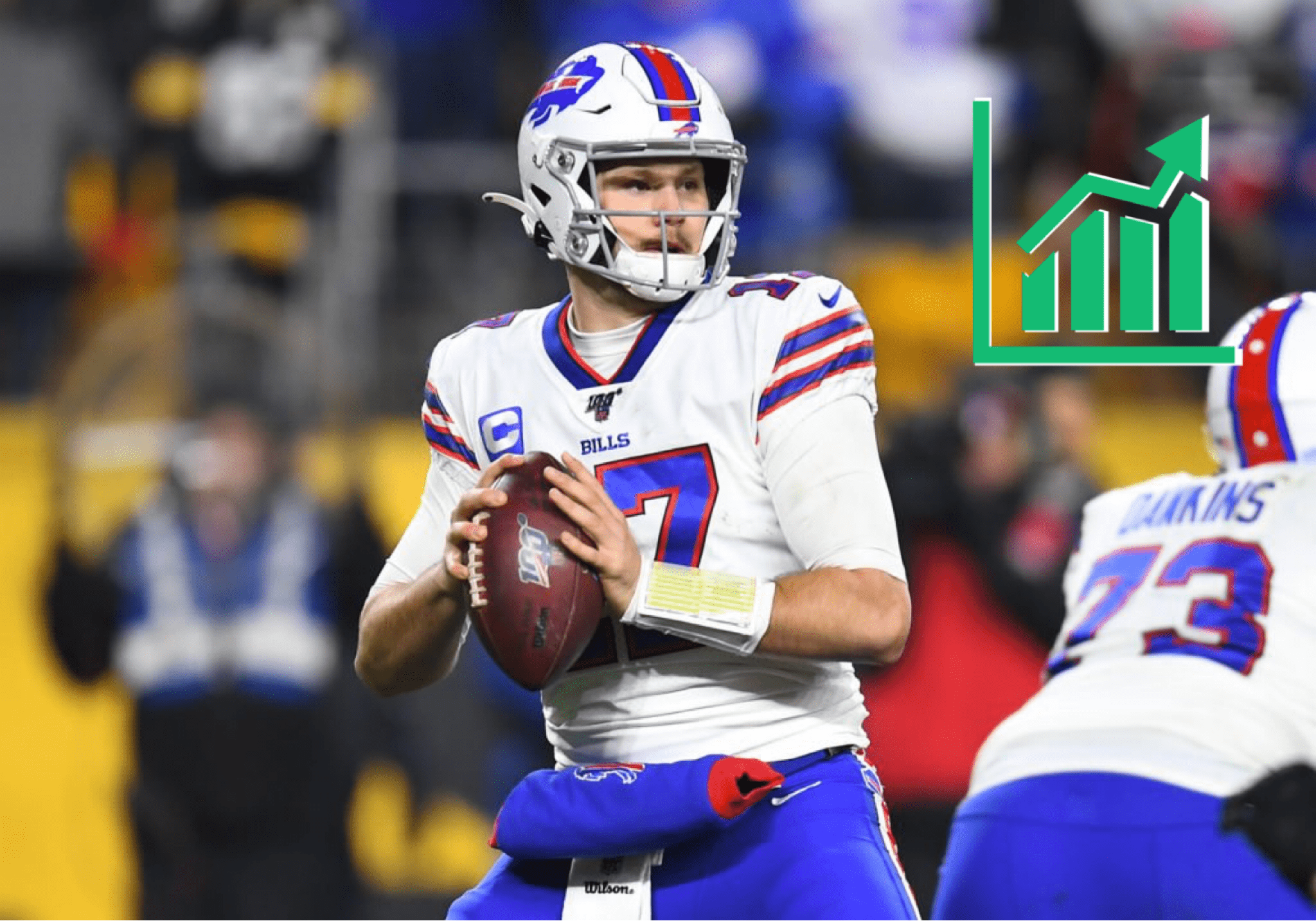 Josh Allen Is Fantasy Football S Next Great Konami Code Qb Roto Street Journal