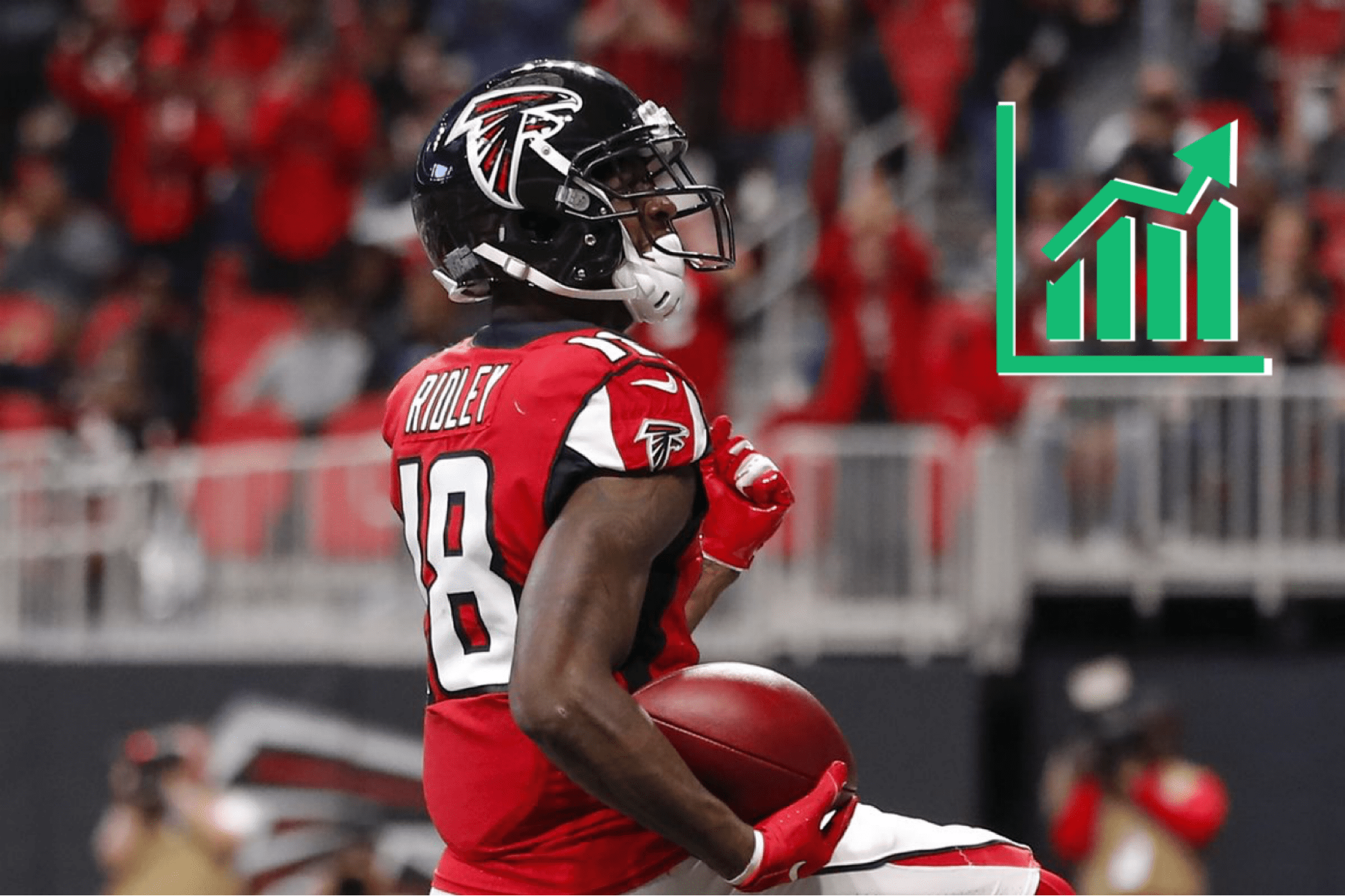 Calvin Ridley Is Fantasy S Next Chris Godwin In 2020 Roto Street Journal
