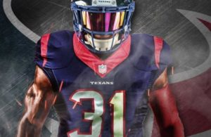 David Johnson Texans