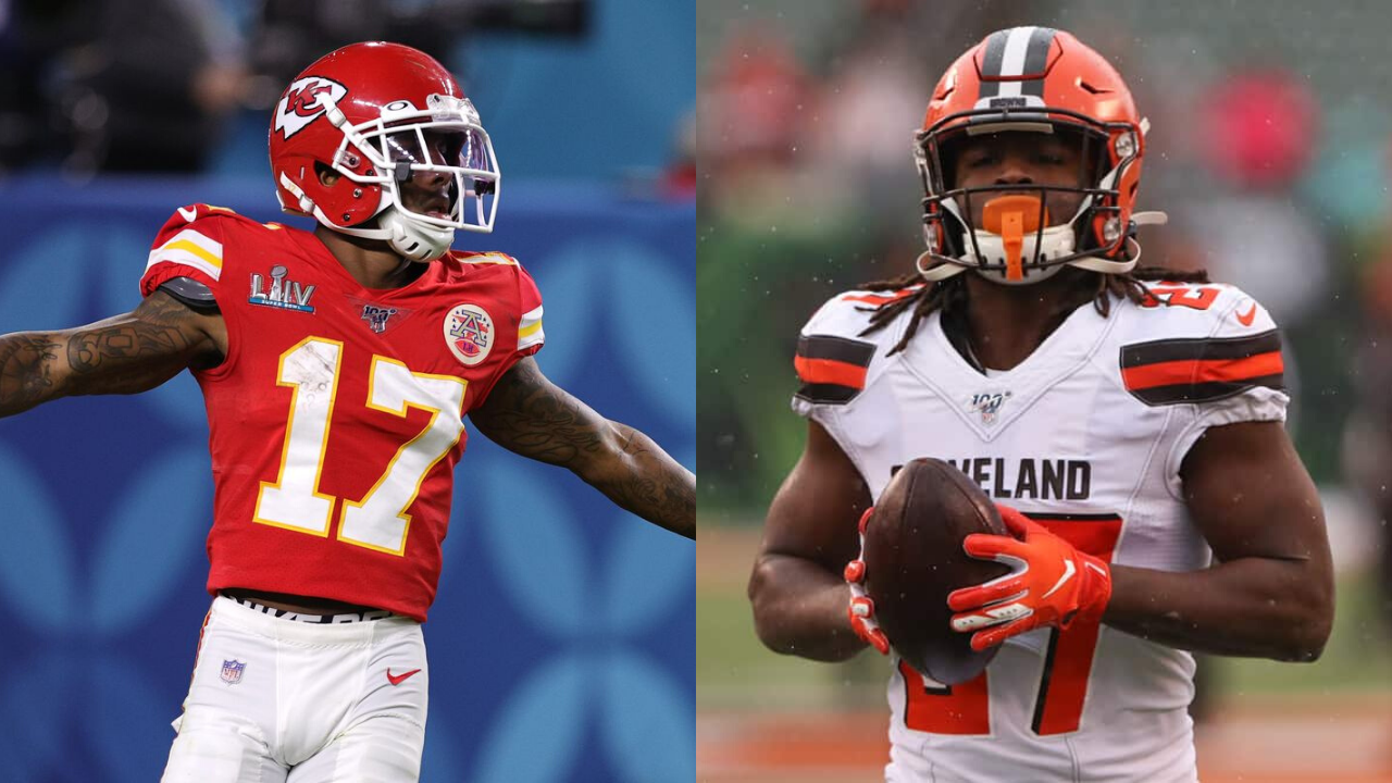 Top 2020 Fantasy Football Adp Value Plays Sleepers Podcast Ft Thescore S Justin Boone Roto Street Journal