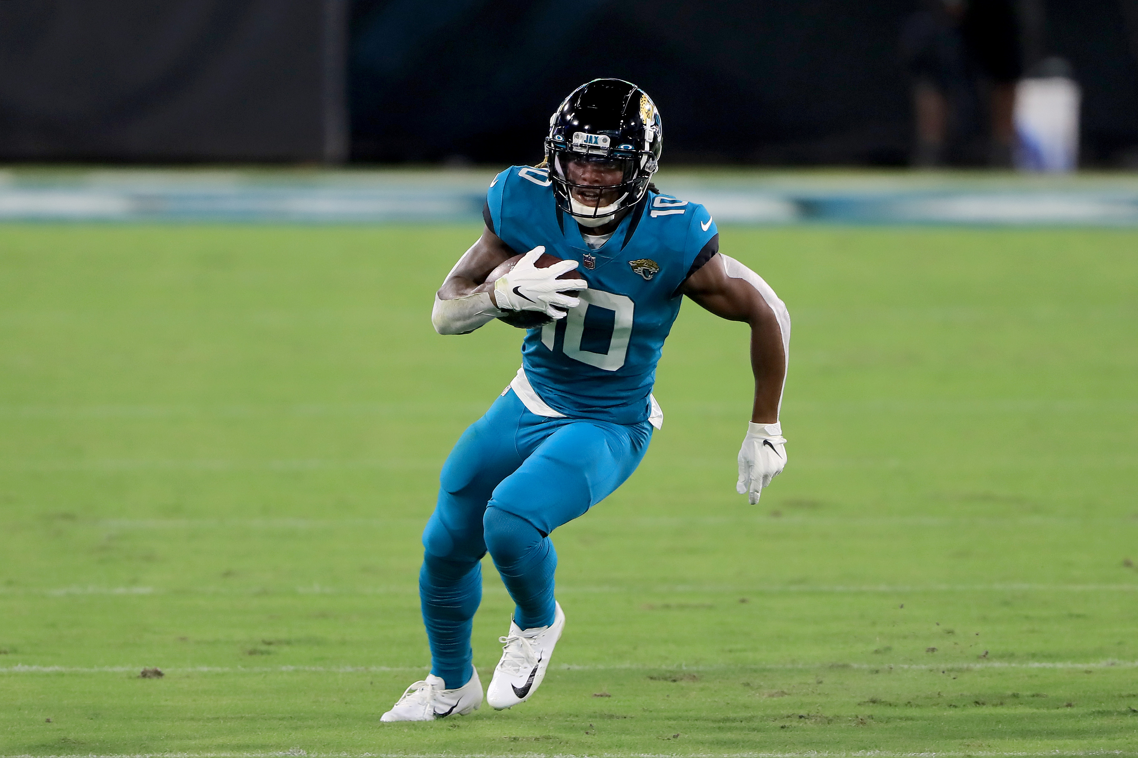 Sneaky Stashes Early Fantasy Football Week 7 Waiver Wire Adds Roto Street Journal